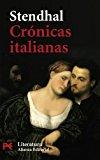 Portada de CRONICAS ITALIANAS