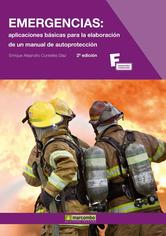 Portada de EMERGENCIAS - EBOOK