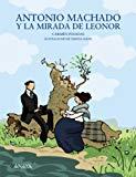 Portada de ANTONIO MACHADO Y LA MIRADA DE LEONOR