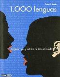 Portada de 1000 LENGUAS: LENGUAS VIVAS Y EXTINTAS DE TODO EL MUNDO