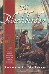 Portada de THE BLACKBIRDER
