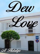 Portada de DEW LOVE