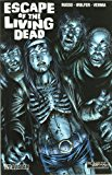 Portada de ESCAPE OF THE LIVING DEAD