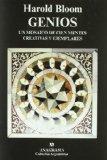 Portada de GENIOS: UN MOSAICO DE CIEN MENTES CREATIVAS Y EJEMPLARES