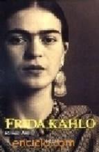 Portada de FRIDA KAHLO (CATALA)