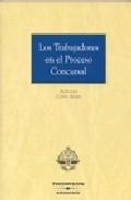 Portada de TRABAJADORES: PROCESO CONCURSAL