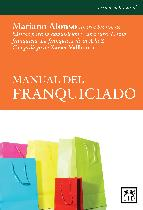 Portada de MANUAL DEL FRANQUICIADO (EBOOK)