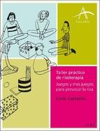 Portada de TALLER PRÁCTICO DE RISOTERAPIA (EBOOK)