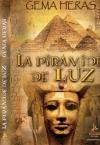 Portada de LA PIRÁMIDE DE LUZ