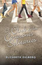 Portada de EL CLUB DE LOS CORAZONES SOLITARIOS (EBOOK)