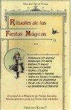 Portada de RITUALES DE LAS FIESTAS MAGICAS