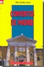 Portada de CONVENTOS DE MADRID