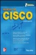 Portada de MANUAL DE CISCO