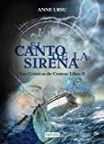 Portada de LAS CRONICAS DE CRONOS: EL CANTO DE LA SIRENA: LIBRO II