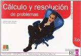 Portada de CALCULO MENTAL, RESOLUCION DE PROBLEMAS, SERIES NUMERICAS LOGICAS: AFIANZAMIENTO