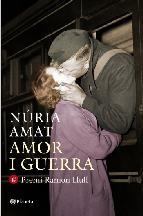 Portada de AMOR I GUERRA (EBOOK)