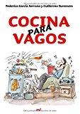 Portada de COCINA PARA VAGOS