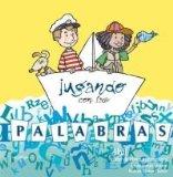 Portada de JUGANDO CON LAS PALABRAS