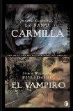 Portada de CARMILLA; EL VAMPIRO