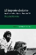 Portada de EL IMPERIO DESIERTO; SEGUIDO DE AQUEL MENDIGO DE LA PLAZA ESBEHIHEH