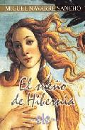 Portada de EL SUEÑO DE HIBERNIA