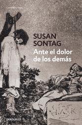 Portada de ANTE EL DOLOR DE LOS DEMÁS (EBOOK)