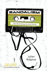 Portada de BANDALISM