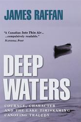 Portada de DEEP WATERS