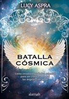 Portada de BATALLA CÓSMICA (EBOOK)