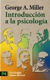 Portada de INTRODUCCION A LA PSICOLOGIA
