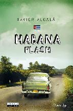 Portada de HABANA FLASH