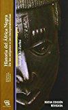 Portada de HISTORIA DEL AFRICA NEGRA: DE LOS ORIGENES A LAS INDEPENDENCIAS
