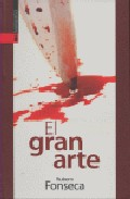 Portada de EL GRAN ARTE
