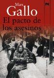 Portada de EL PACTO DE LOS ASESINOS