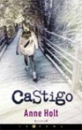Portada de CASTIGO