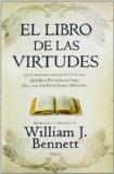 Portada de LIBRO DE LAS VIRTUDES (RELATOS Y POEMAS)