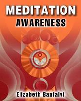 Portada de MEDITATION AWARENESS