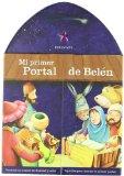 Portada de MI PRIMER PORTAL DE BELEN