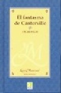 Portada de EL FANTASMA DE CANTERVILLE