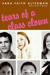 Portada de TEARS OF A CLASS CLOWN