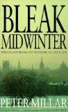Portada de BLEAK MIDWINTER: WHEN PLAGUE BREAKS OUT IN OXFORD NO-ONE IS SAFE!
