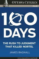 Portada de 100 DAYS