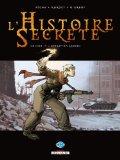 Portada de L'HISTOIRE SECRÈTE, TOME 17 : OPÉRATION KADESH