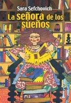 Portada de LA SEÑORA DE LOS SUEÑOS (EBOOK)