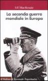Portada de LA SECONDA GUERRA MONDIALE IN EUROPA (UNIVERSALE PAPERBACKS IL MULINO)