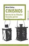 Portada de CINISMOS: RETRATO DE LOS FILOSOFOS LLAMADOS PERROS