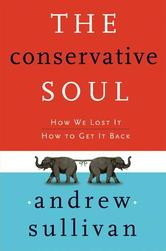 Portada de THE CONSERVATIVE SOUL