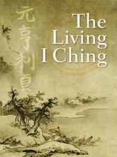 Portada de THE LIVING I CHING