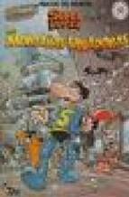 Portada de SUPER LOPEZ: LA MONTAÑAS VOLADORAS (MAGOS DEL HUMOR)