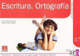 Portada de ESCRITURA Y ORTOGRAFIA